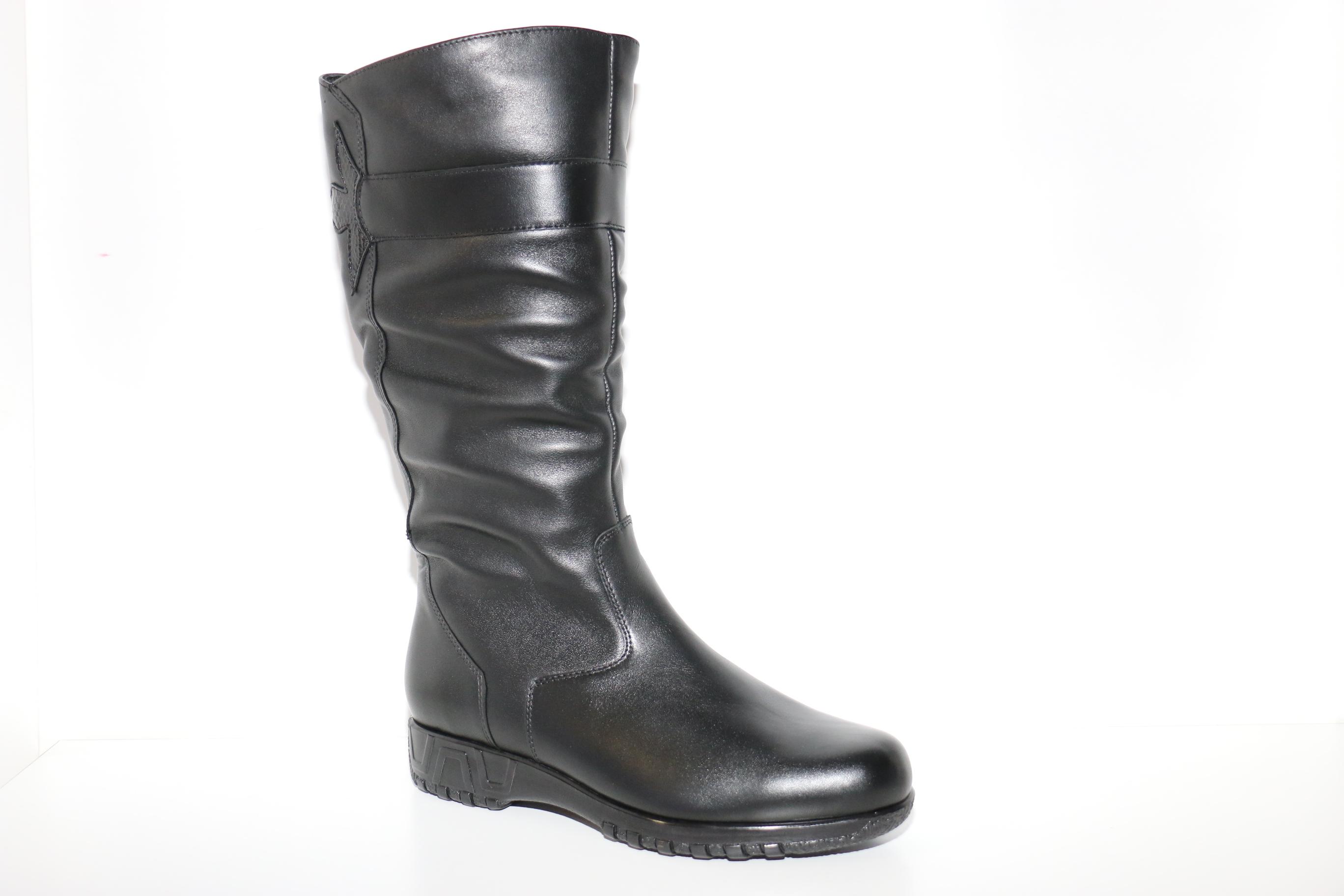 a570130e3 женские зимние сапоги Janita 49689-615-102 | Обувь из Германии ...